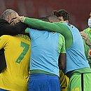 Clima entre atletas e comissão técnica do Brasil é de insatisfação com a diretoria da CBF