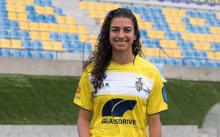 Artilheira do Vitória no Brasileiro, Verena vai jogar na Europa