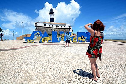 Salvador foi o destino nacional mais vendido em 2020, diz anuário de operadoras
