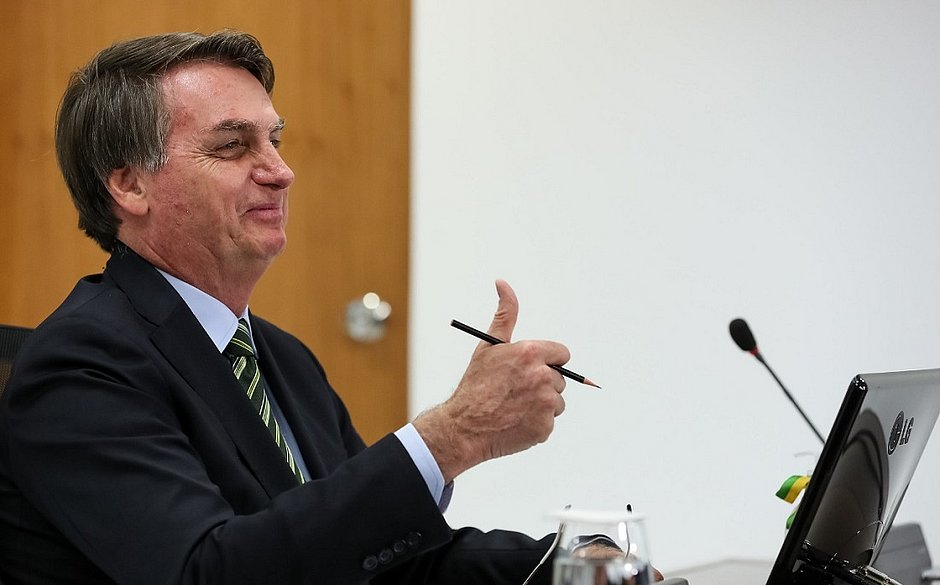 Bolsonaro vence eleições de 2022 em qualquer cenário, aponta pesquisa