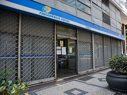 TCU cobra plano do governo para perícias represadas do INSS
