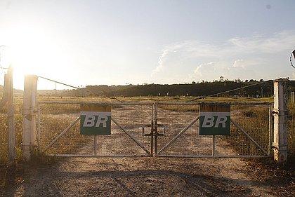 Petrobras assina contrato para venda de 14 campos terrestres na Bahia