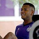 Formado na base tricolor, Everson vai reforçar elenco do Bahia