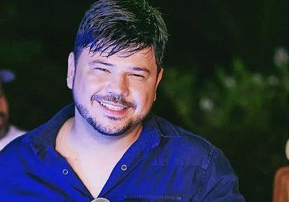 Cantor sertanejo é achado morto dentro de carro em Belo Horizonte