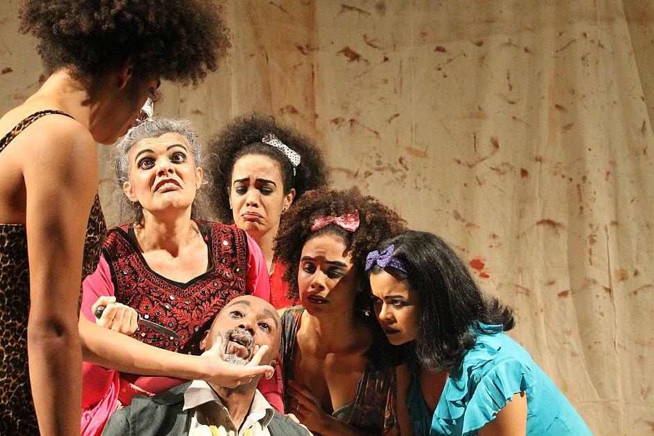Espetáculo A Última Virgem fala de sexualidade e repressão