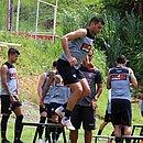 Neto Baiano tem contrato até o final de maio