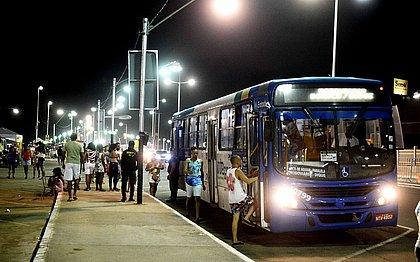 Prefeitura monta operação especial de transporte