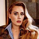 Adele na Vogue americana