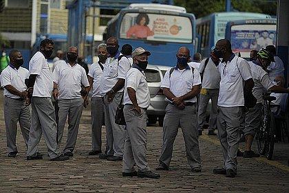 Reunião não chega a acordo e rodoviários podem fazer greve a partir da próxima semana
