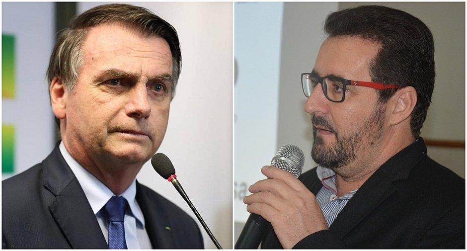 Após Bolsonaro escolher 3º mais votado para ser reitor da UFRB, Andifes questiona decisão