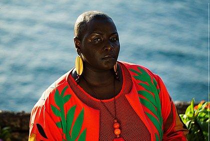 Afro Fashion Day 2020: Adriana Meira faz arte em forma de roupa