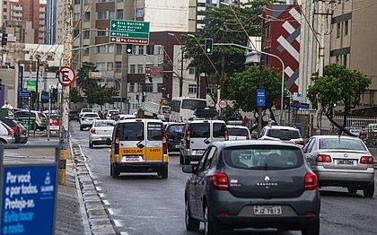 Pituba é um dos bairros mais ricos de Salvador, com renda média de R$ 5.284,43. Por lá, são 67 casos ativos e/ou mortes pelo coronavírus