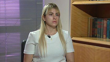 Caso Miguel: 'Eu sinto que fiz tudo que podia', diz Sarí Corte Real
