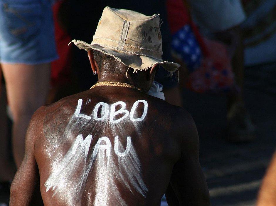 Cenas de Carnaval: humor e polêmica
