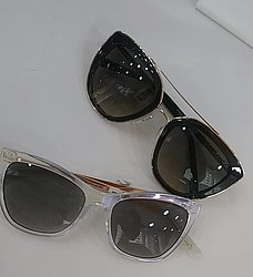 Shopping Piedade: Óticas Carol - Óculos Solar Atitude, de R$ 240 por R$ 195 (18,7% de desconto)