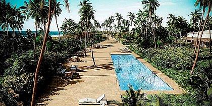 Bahia Beach nega irregularidade em empreendimento de Trancoso