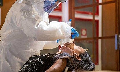 Bahia registra 54 mortes e 1.337 novos casos de covid em 24h
