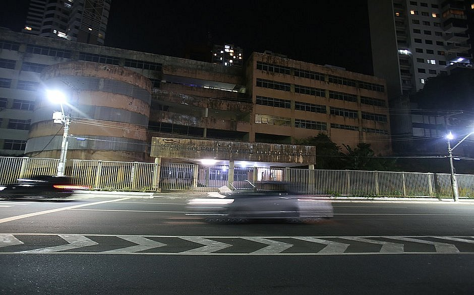 Decisão de venda do Odorico Tavares é irreversível, diz governo do estado