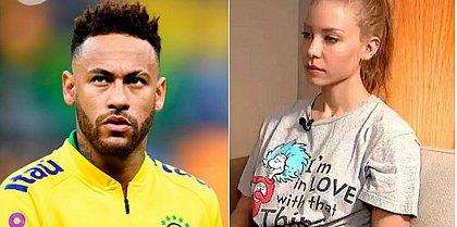 Polícia estuda colocar Neymar e Najila frente a frente