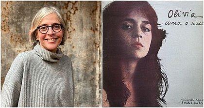 'Não me chateia nada ser a mãe do Gregório', diz Olivia Byington