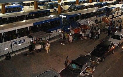 Estação Mussurunga passa a operar como a Lapa e Pirajá no dia 7