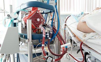 Uma máquina para ir além do limite: conheça a ECMO, terapia usada por Paulo Gustavo na luta contra a covid