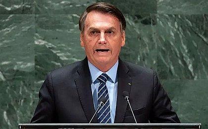 Bolsonaro: 'Um dos piores dias da minha vida foi quando cheguei à Bahia'