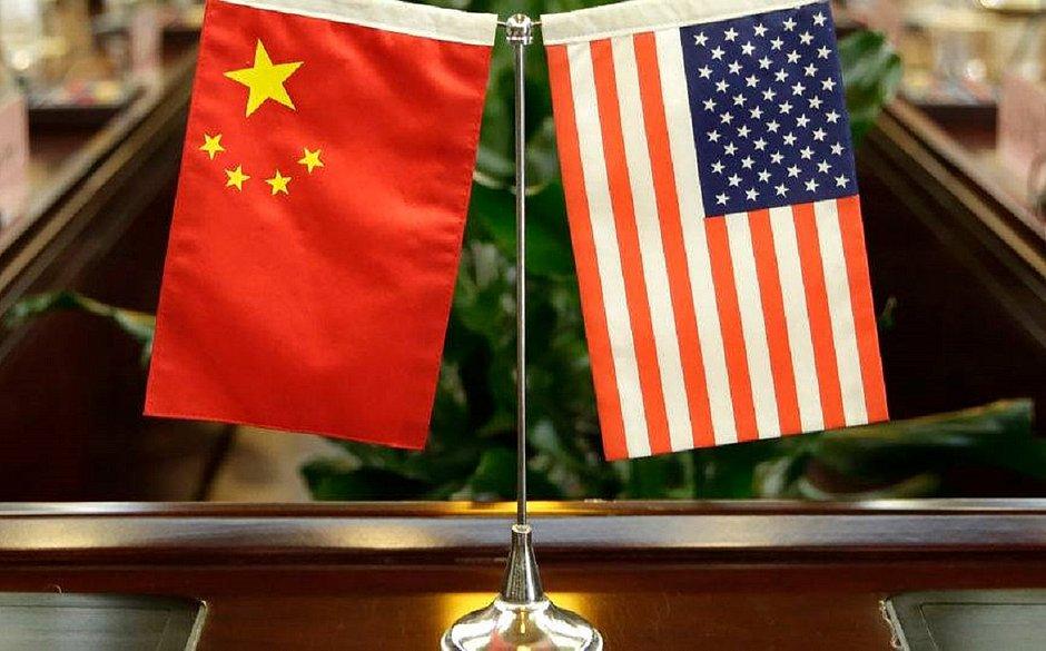 Estados Unidos ordenam que China feche consulado em Houston