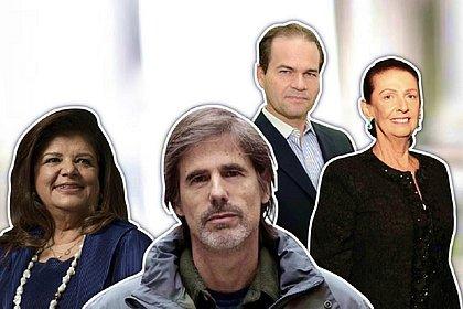 Saiba quais são as 10 famílias mais ricas do Brasil