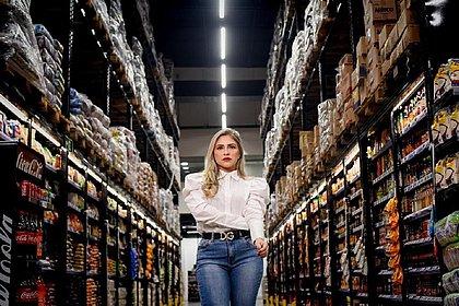 Conheça a mulher empreendedora mais jovem do setor varejista alimentício da BA