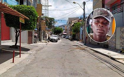 Vice-campeão baiano de boxe é morto na Boca do Rio enquanto trabalhava
