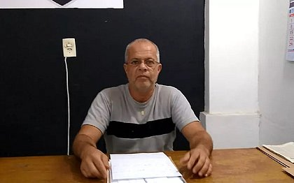 Presidente do Tupi, José Luiz Mauler Júnior