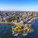 Prefeitura de Salvador lançou em março o Plano Salvador Resiliente