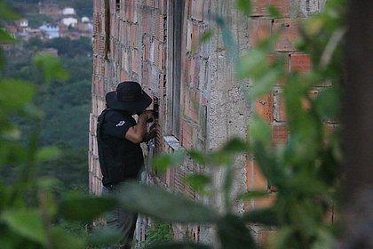 Corpo de criança que estava desaparecida é encontrado decapitado na Bahia