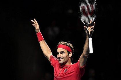 Campeão na Basileia, Federer desiste de disputar Masters de Paris