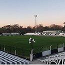 Parque Viera, do Montevideo Wanderers, será o primeiro estádio no caminho do Bahia na Sul-Americana