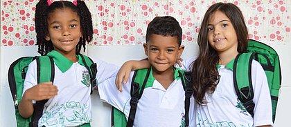 Feira anuncia preparativos para retomada das aulas no município