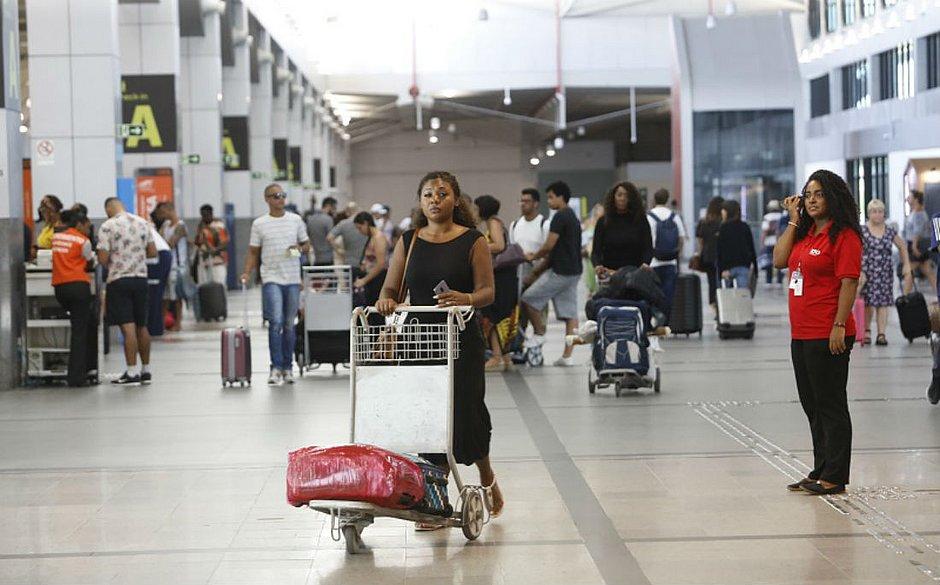 Empresas têm a obrigação de informar os passageiros sobre direitos
