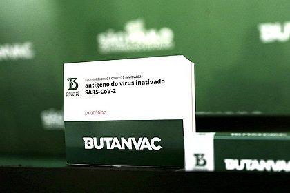 Anvisa autoriza início de testes em humanos com a vacina Butanvac