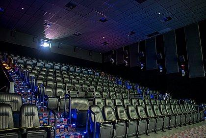 Confira quais cinemas abrem nessa quinta em Salvador