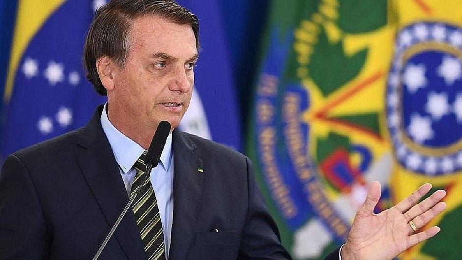 Bolsonaro: coleta manual de assinaturas até março para criar sigla 'será difícil'