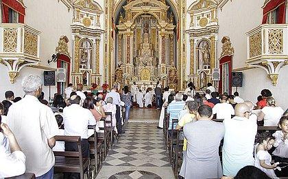 Coronavírus: decreto obriga que igrejas e templos religiosos suspendam atividades