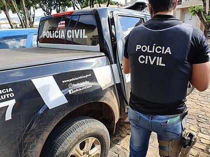 SSP compra 5,5 mil coletes balísticos para polícias e bombeiros