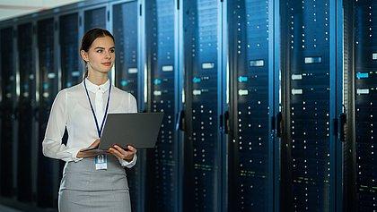 Ela Empoder@: programa disponibiliza cursos gratuitos de tecnologia para mulheres