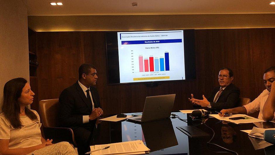 Salvador: turismo tem alta de 0,34% em 2019 mesmo com manchas de óleo e crise da Avianca