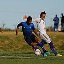 Time sub-23 do Bahia empatou em 0x0 o jogo-treino disputado contra o Jacobina, na Cidade Tricolor