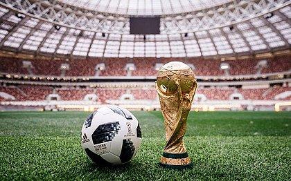 Fifa apresenta bola oficial da Copa da Rússia-2018