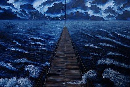 Tempestade, Autora F. Soraia