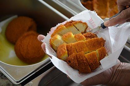 Baianas vão distribuir 3 mil acarajés de graça domingo (29) no Pelourinho