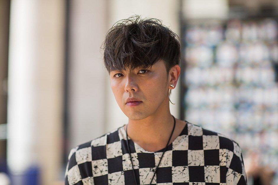 Ator e cantor taiwanês Alien Huang morre aos 36 anos